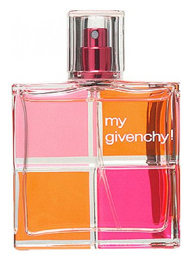 My Givenchy by Givenchy | Perfume de mujer, Fragancia floral