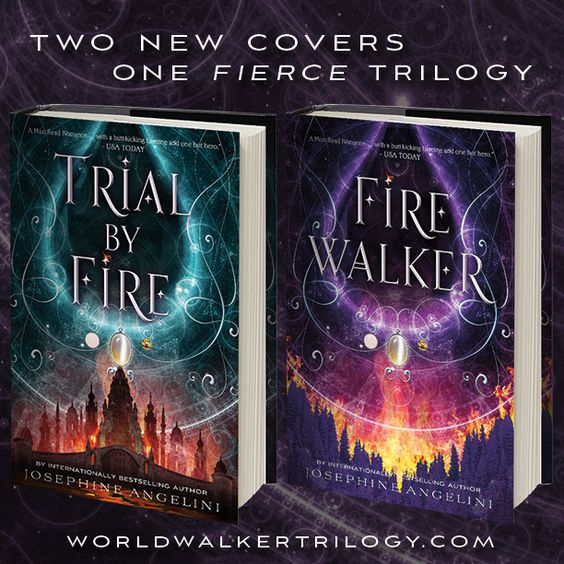 New cover designs!!