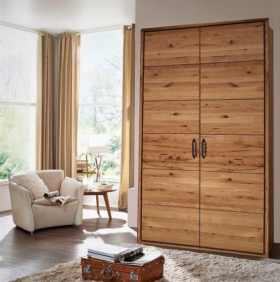 Balkenbett Mobel Versandfrei Kaufen Massivmoebel24 Echtholz Mobel Kleiderschrank Holz Mobel 24