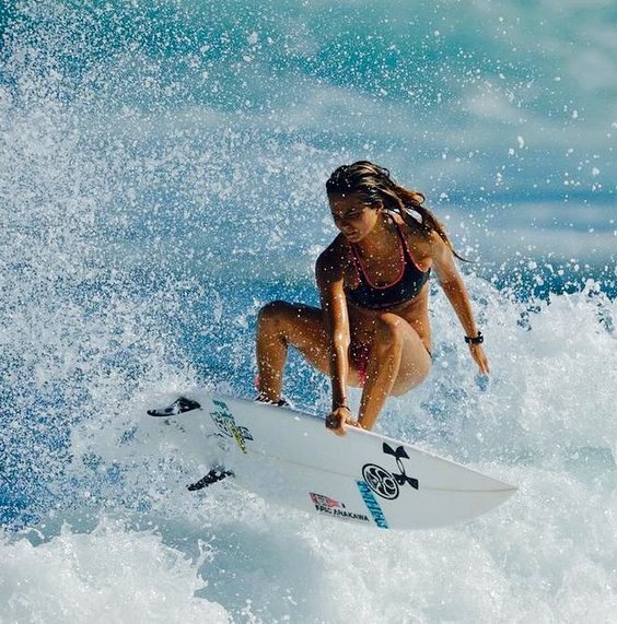 Surf girl... #obss #obsurfandskate
