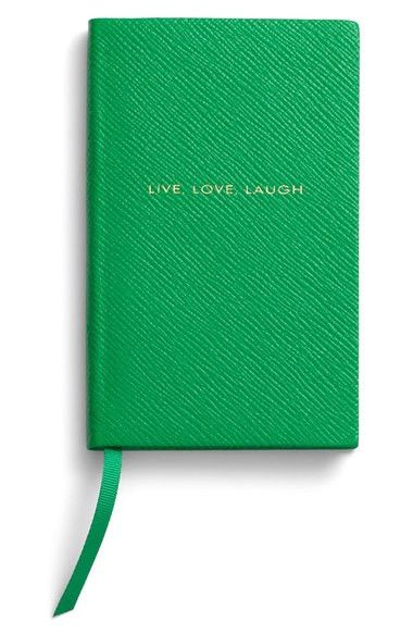 'Live Love Laugh Panama' Pocket Notebook