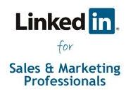 5 Ways Sales Professionals Can Get More Leads From LinkedIn.  http://TopDogSocialMedia.com