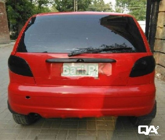 Chevrolet Joy 2008 For Sale In Lahore Lahore Buy Sell