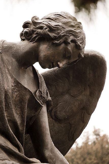 Make yourself familiar with the angels, and behold them frequently in spirit, for, without being seen, they are present with you. ~ St. Francis of Sales