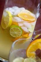 White Wine Sangria: White Sangria Recipes, White Wines, Adult Beverages, Easy White, Simple White, Food Drink, White Wine Sangria, Whitesangria, Summer Time