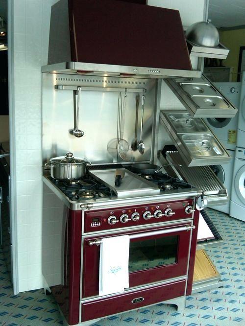Image Result For Ilve Range Reviews Ilve Range Kitchen Kitchen Appliances