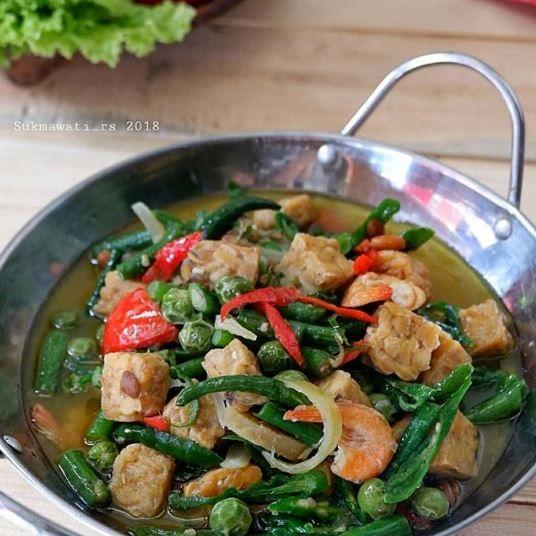 Resep Tauco C 2020 Brilio Net Makanan Resep Resep Masakan