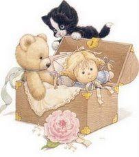 Gatos - Carla Simons - Álbumes web de Picasa