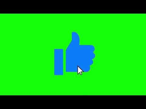 Youtube Like Png Image Green Screen Video Download Link In Description Youtube Chroma Key Greenscreen First Youtube Video Ideas