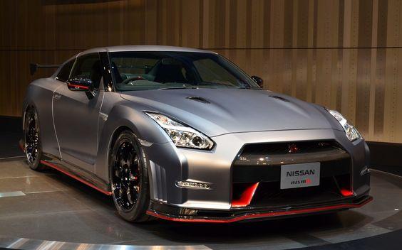 Nissan GT-R - Plus de puissance pour Godzilla - Tokyo - Nissan GT-R 2015 - Le Guide de l'Auto