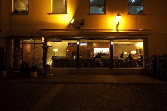 Braga - Restaurante Silvas