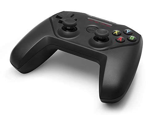 Mac iPad Nimbus Wireless Gaming Controller for Apple TV iPhone iPod touch