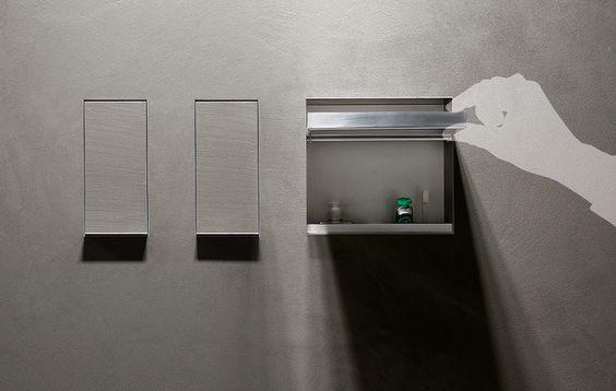 Antonio lupi arredamento e accessori da bagno wc - Produzione accessori bagno ...