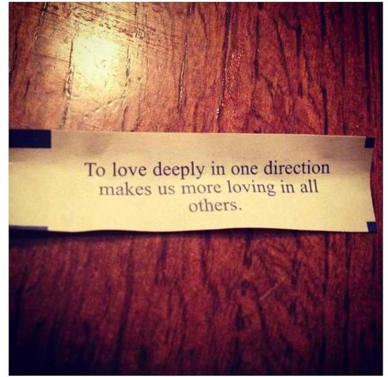 Best fortune cookie ever