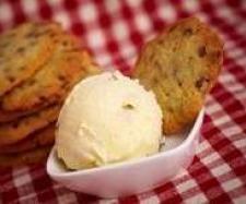 Rezept Weltbestes Vanille-Eis