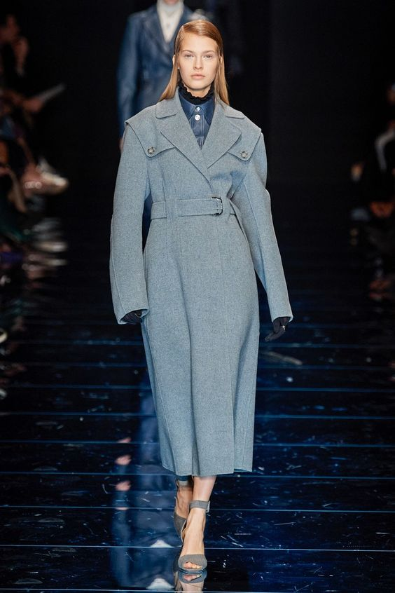 Sportmax Fall 2020 Ready-to-Wear collection, runway looks, beauty, models, and reviews.