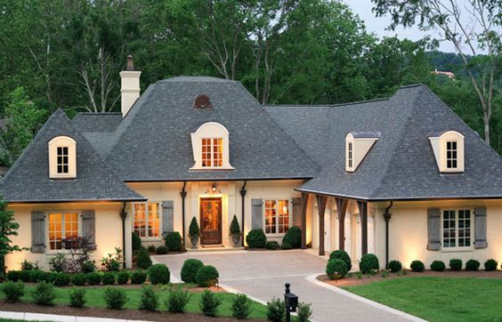 Castle Homes Southern Living And Castles On Pinterest