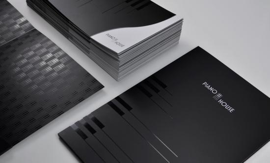 Brand identity & responsive design by Balsam Studio