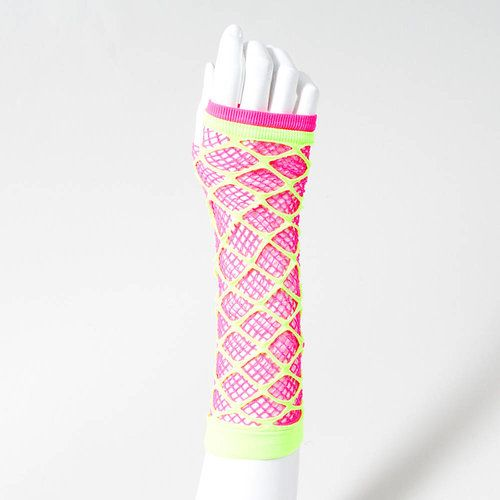 Layered Armwarmers | Claire's