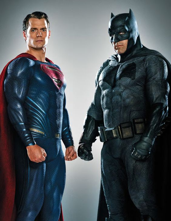 Batman v Superman: Dawn of Justice News & Official Photo Thread [NO DISCUSSION] - Page 3 - The SuperHeroHype Forums