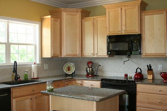 Granite Colors For Kitchen Countertops As Per Vastu : Kitchens, Best Picture Example Ideas Granite Countertop Cost Per ...