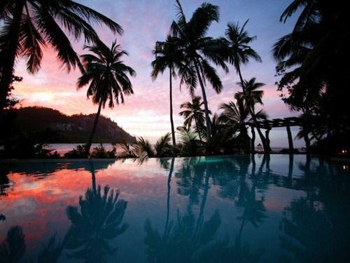 Isla de Lujo en las Seychelles | Interiores