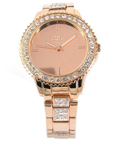 Prince London NY metallic mirrored face metal watch with jewelled bezel and strap - Rose gold Prince London,http://www.amazon.co.uk/dp/B009TQH22K/ref=cm_sw_r_pi_dp_62Oxtb041TNR0CN1
