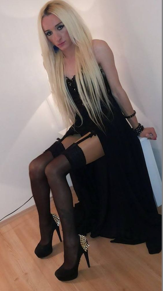 Instance sexy young crossdresser porn issued