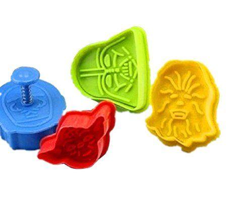 Star Wars Cookie Cutters Plätzchenformen Keks Ausstechfor... https://www.amazon.de/dp/B00D8YPEV0/ref=cm_sw_r_pi_dp_x_TMt8xbZANSKTV