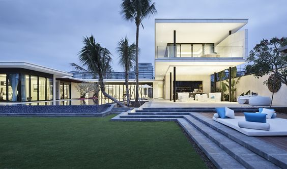 Chenglu Villa by gad Architects   © Zhao Qiang