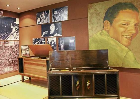 Museo Julio Jaramillo in Guayaquil lets you see the life history of a Latin American icon.