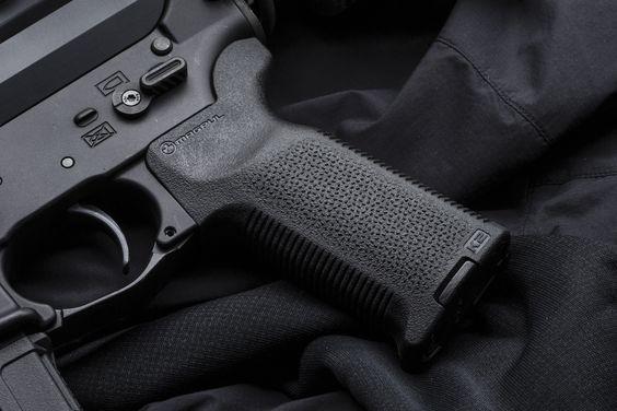 MOE-K2 Grip
