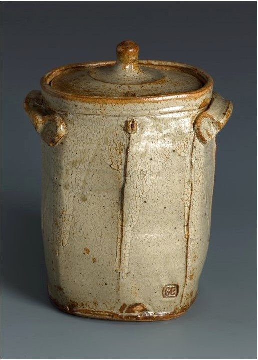 Ideas For Using Ceramic For A Modern Interior Design Pottery Jars Ceramic Jars Contemporary Pottery