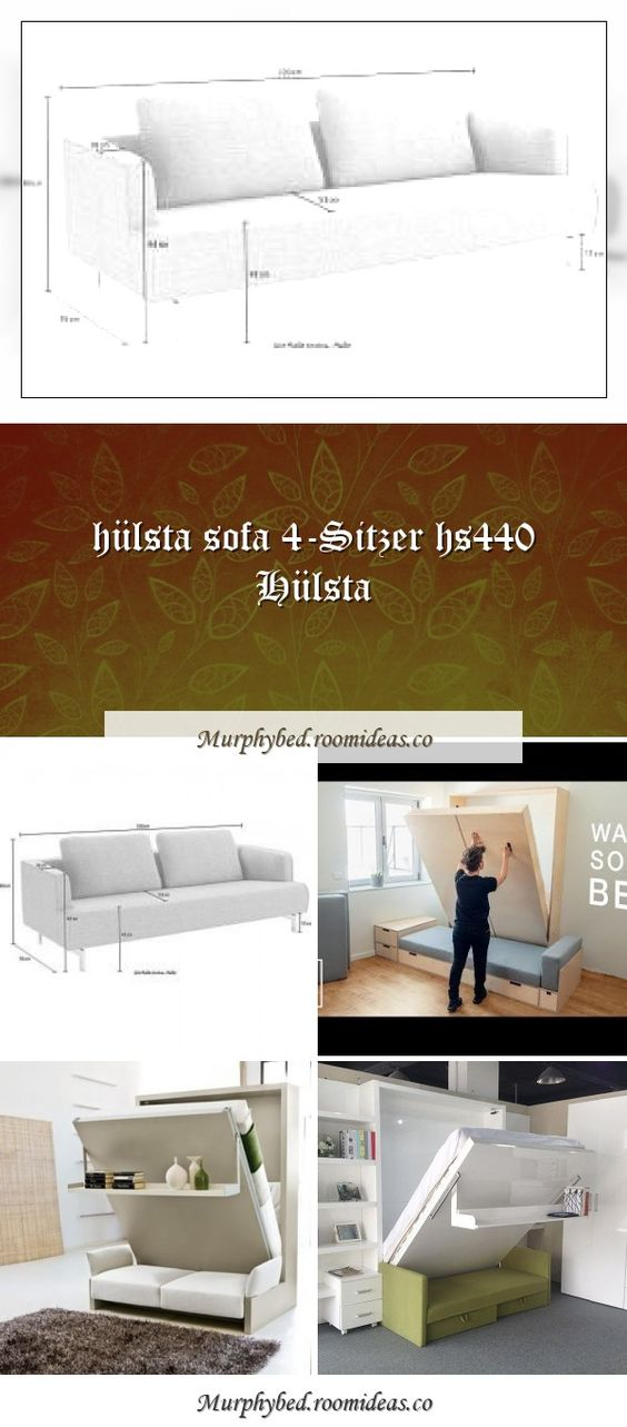 Hulsta Sofa 4 Sitzer Hs440 Hulsta In 2020 How To Make Bed