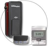 LiftMaster 3800 Residential Jackshaft Garage Door Opener