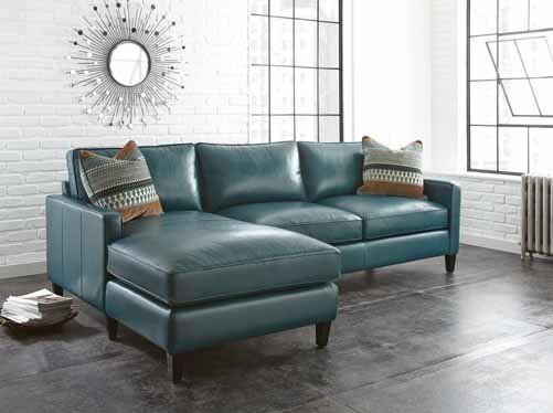 Chọn màu sắc sofa trong thiết kế nội thất khi mua sofa da ở đâu