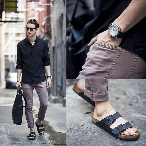 mens arizona birkenstock