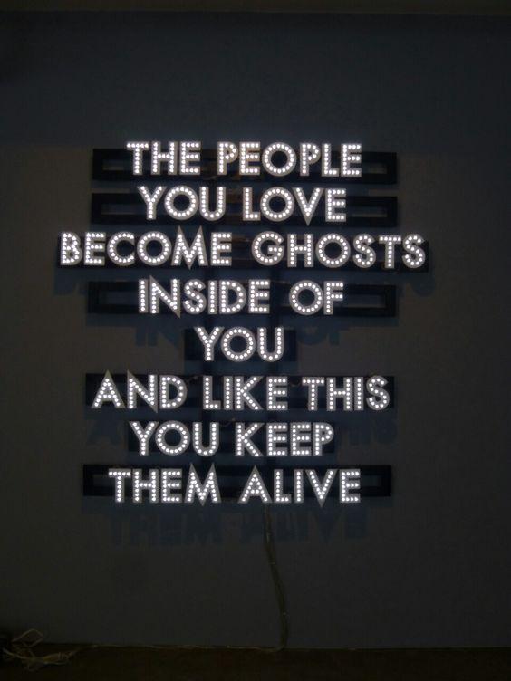 brenstorm:  Jenny Holzer, my favorite conceptual artist.