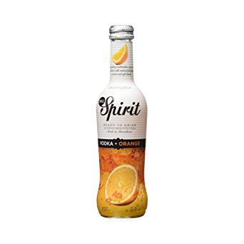 Rượu Trái Cây MG Spirit Vodka Orange 5,5%