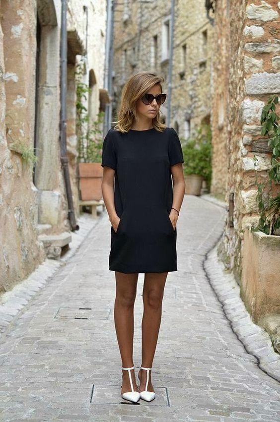 Маленькое черное платье: Инструкция по применению