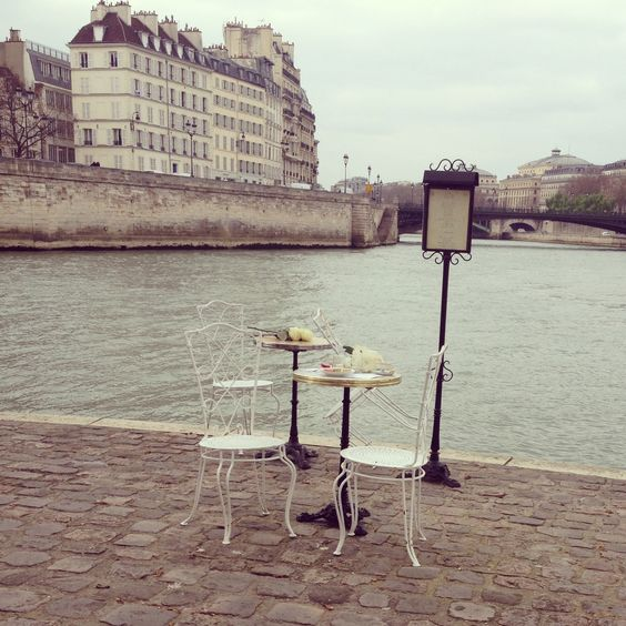Another view at one of our favorite spots during our trip to Paris. #davidsbridal #fall2014