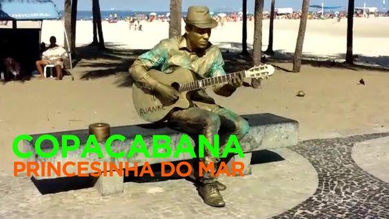 Curitiba Quase de Graça - Copacabana - Rio de Janeiro ep5