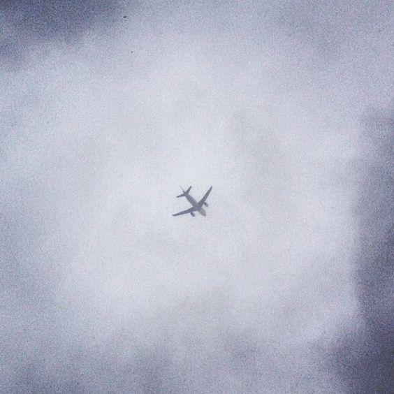 Quinze aviões ...