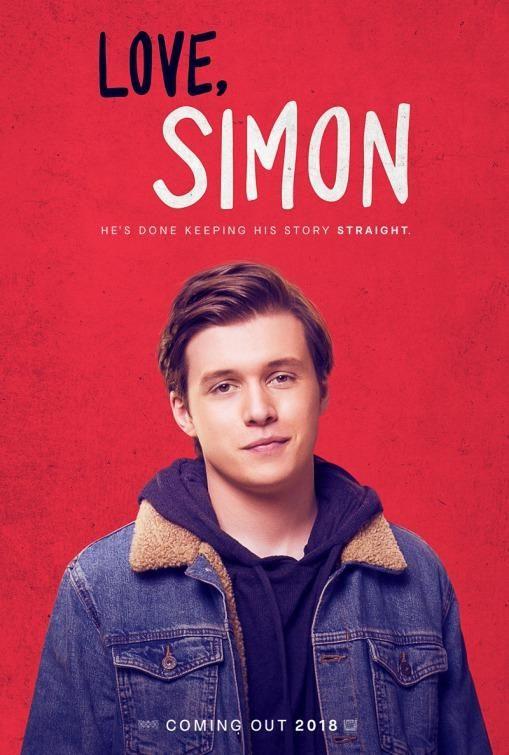 Love Simon In 2021 Simon Movie Love Simon Movie Love Simon
