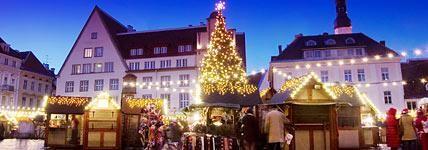 Weihnachtsmarkt genießen: Öffnungszeiten, Besoonderheiten & mehr