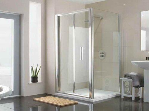 Elegant Glass Bathroom Door Designs  Bathroom Designs  Pinterest Stunning Bathroom Doors Design Decorating Design