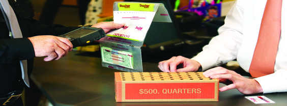 Article on the evolution of cash management at the convenience store.