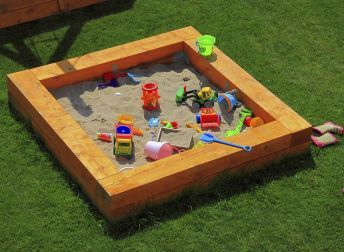 Comment fabriquer un bac à sable pour vos enfants ?