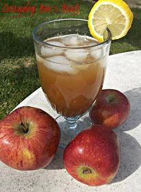 Everyday Mom's Meals: Indian Summer Drink