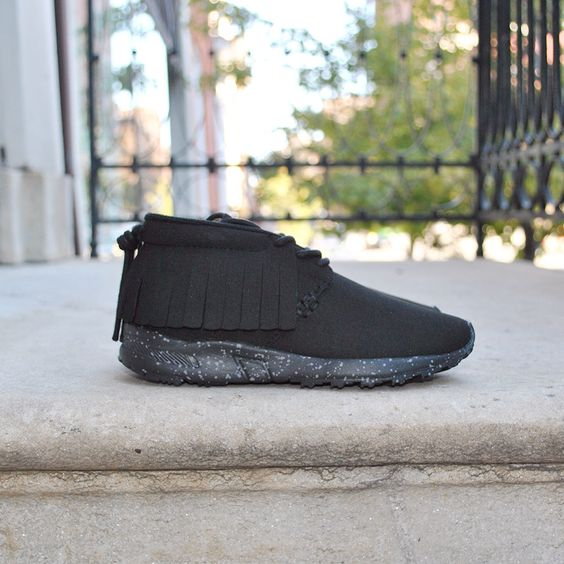 Clear Weather - The One Trainer Kids - Triple Black